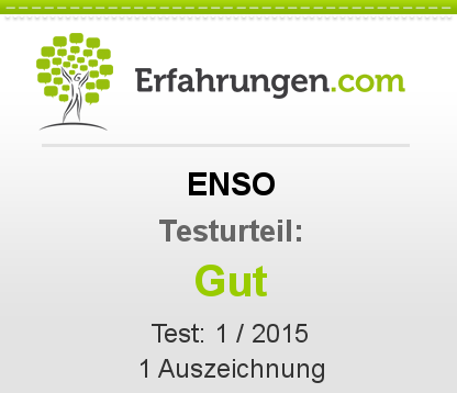 ENSO-Energie-Test