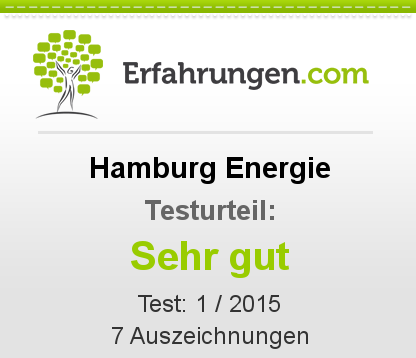 Hamburg-Energie-Test